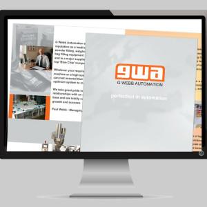 GWA Online Brochure