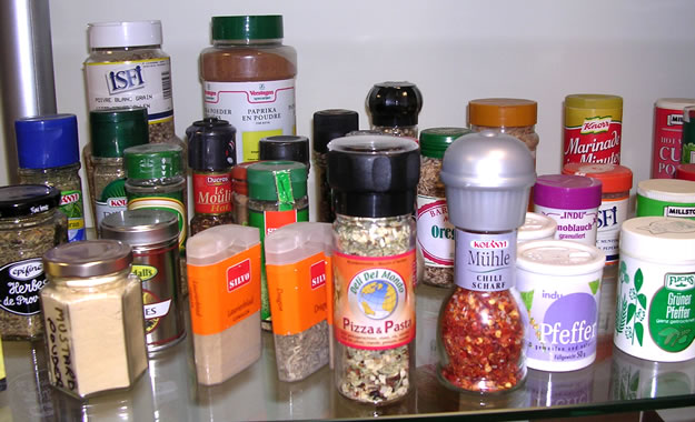 Spices Industry